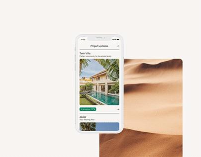 Alforat - App
