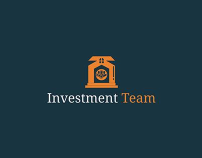 Investment Team Logo Design