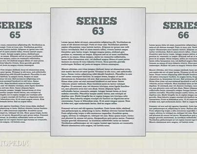 Series 7, Series 8, Series 63, and Series 65 Securities