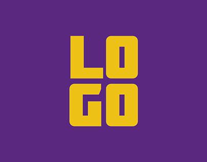 Brief Logo Selection