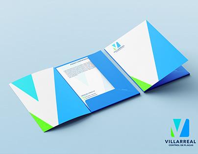 Villarreal Control de Plagas