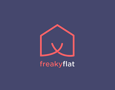 Freaky Flat - Identity Website