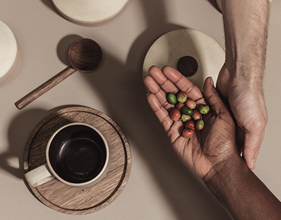 Samana Coffeeware