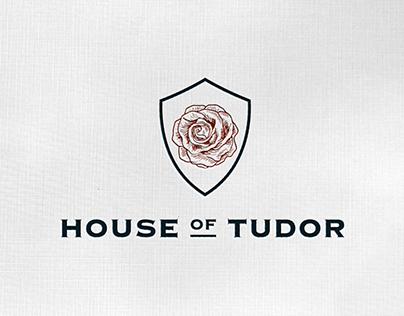 House of Tudor Logo