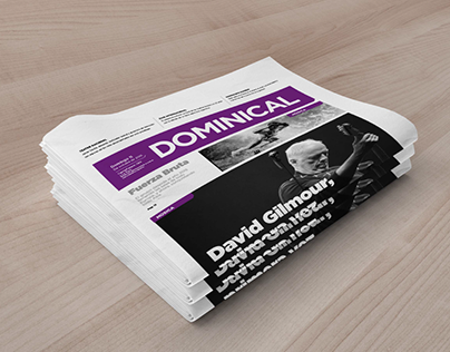 Dominical ·  Newspaper