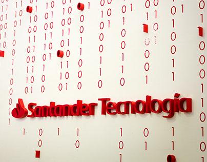Santander Tecnología