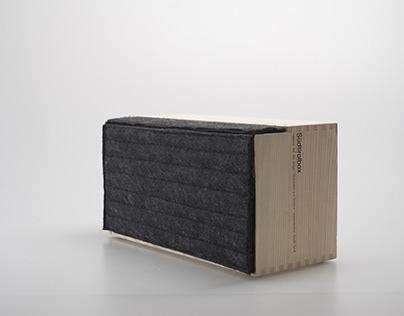 SUDTIROL BOX