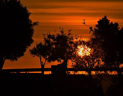 Malmesbury Sunset Shoot