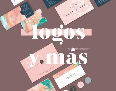 Logos y +
