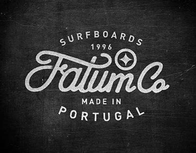 Fatum Surfboard