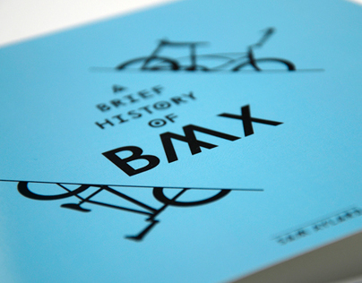 A Brief History of BMX