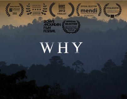 Nikon - WHY