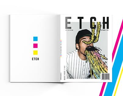 Etch Magazine