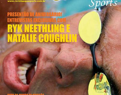 Revista Aqua Sports