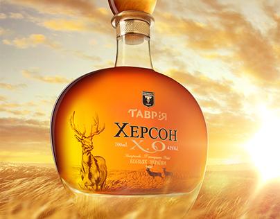 Kherson key visual