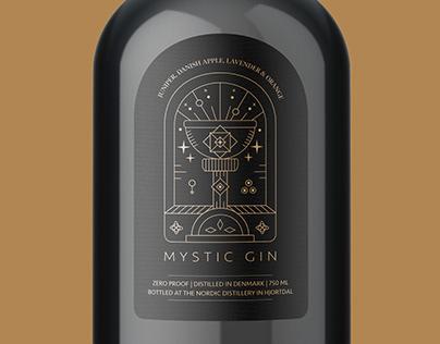 Mystic Gin