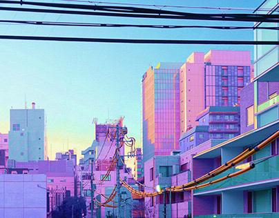 Sailor Shibuya