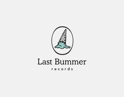 Last Bummer Records
