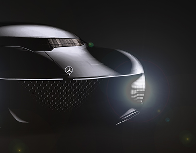 Maybach Mercedes Ultra Luxury 2025 Concept
