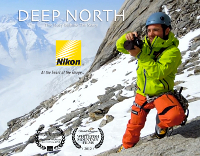 Nikon - Deep North