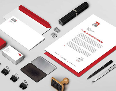 Young & Hungry | Brand Identity