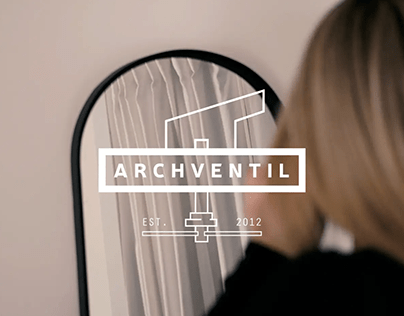Archventil Brand Video