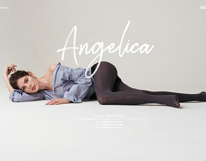 ANGELICA - iMute Magazine