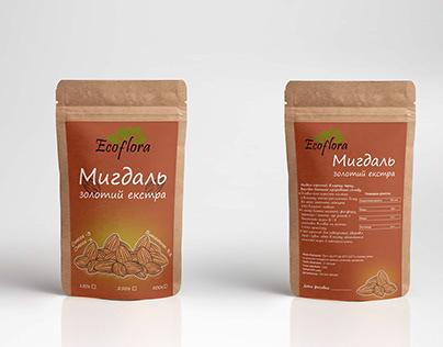 Packaged Mendel Label