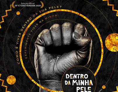 DENTRO DA MINHA PELE - Globoplay