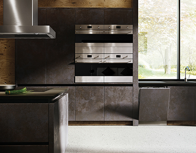 Harvey Norman Premium Selection Kitchens