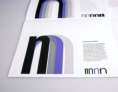 Typographic Theory