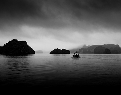 Vietnam: Tales From Ha Long Bay