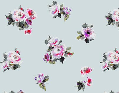 Floral Repeats