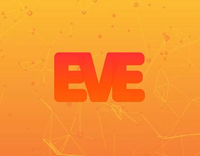 Mobile app - EVE events creator