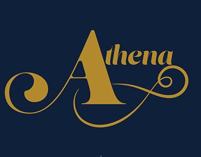 Peoject Athena