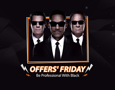 Offers' Friday Campaign 2018
