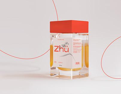 Zhü honey identity