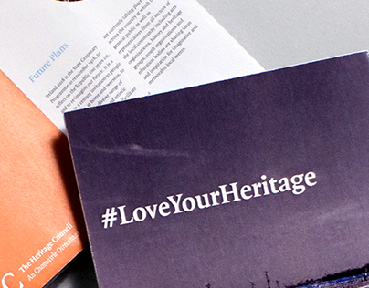 The Heritage Council Identity Project