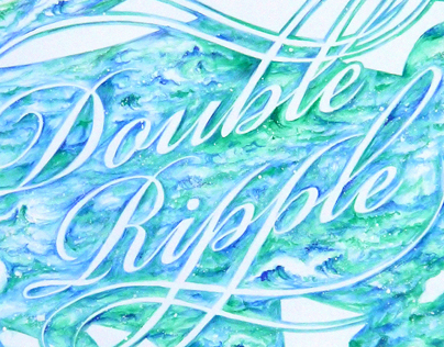 Double Ripple