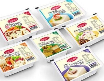 Unicurd Tofu Redesigned