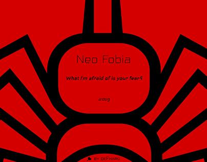 Neo Fobia Typefaces
