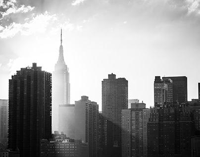 New York & Company (ADS)