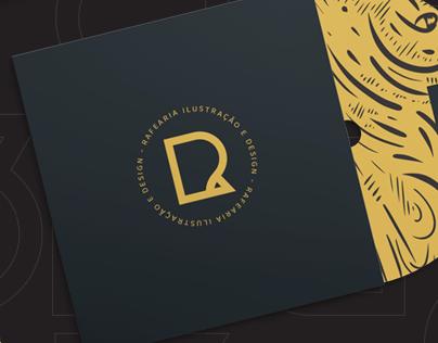 Rafearia Ilustração e design