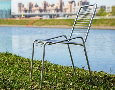 LeTUBE Chair