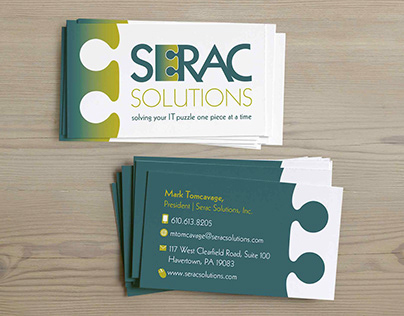 Serac Solutions