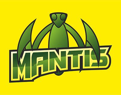 Mantis Concept Logo