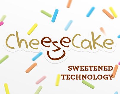 Cheesecake: Brand Design