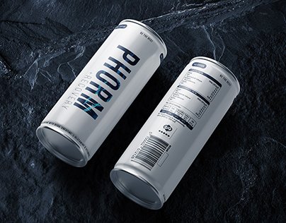 Phorm Sport - Recovery (energy drink)