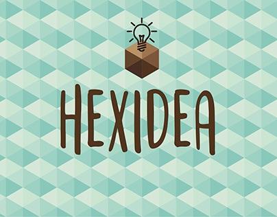 Hexidea