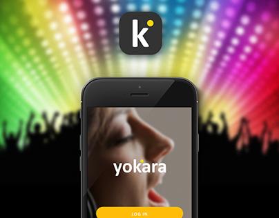 Yokara - Karaoke App